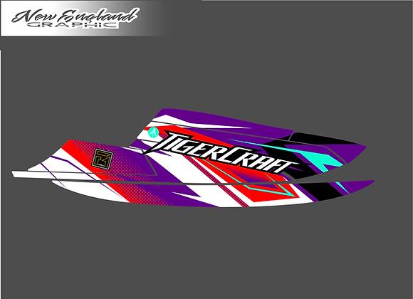 Astra F1 Design 3
