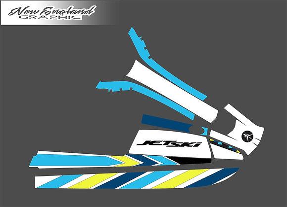 550SX Design 1