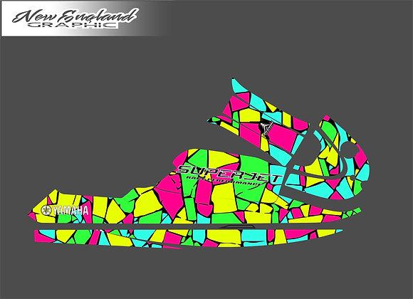 RN Superjet Design 9