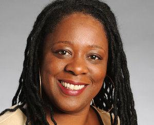 Former Rep. Simone Bell