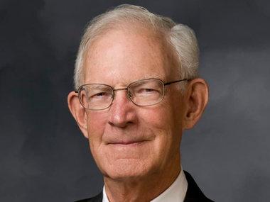 Chief Justice Norman Fletcher, GA Supreme Court (ret)