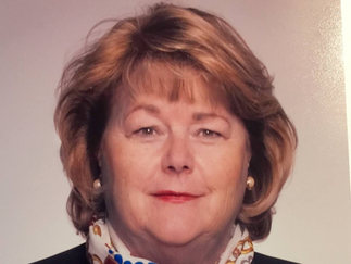 Kay Scott, Retired President and CEO of Planned Parenthood SE
