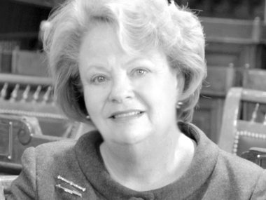 Rep. Mary Margaret Oliver