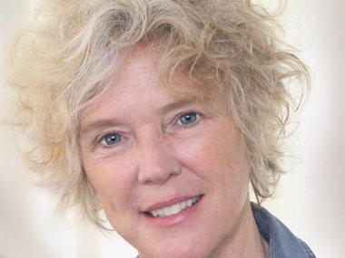 Mayor Melanie Hammet, Pine Lake