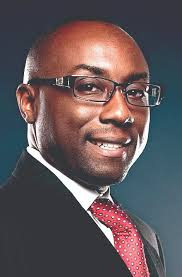 Commissioner Larry Johnson