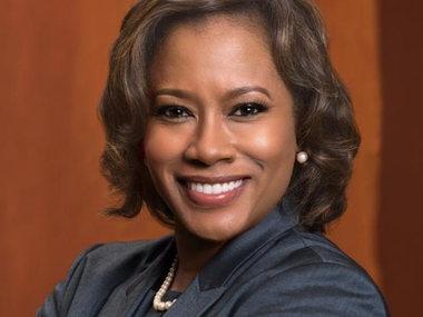 Dekalb District Attorney Sherry Boston