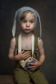 Fotografiranje djece u studiju