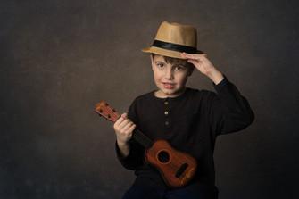 Fotograf za djecu studio Iza Objektiva