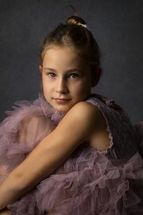 Child photographer Iza Objektiva