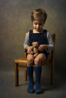 Fotografiranje djece portreti