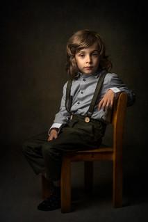 Portreti djece