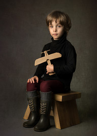 Child photography Iza Objektiva