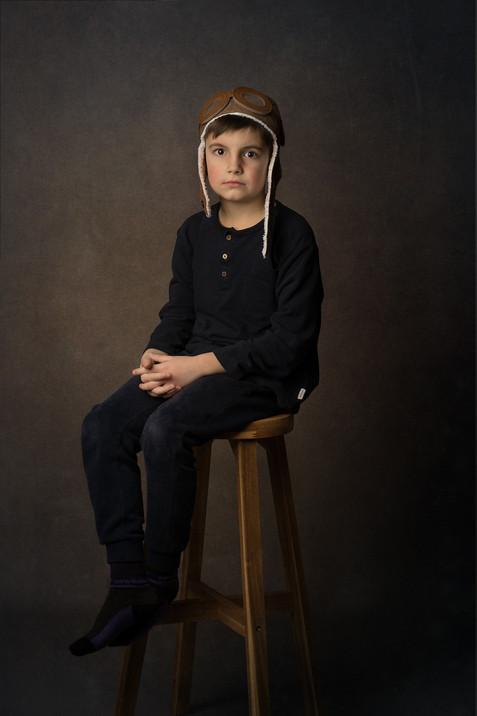 Studijsko fotografiranje djece