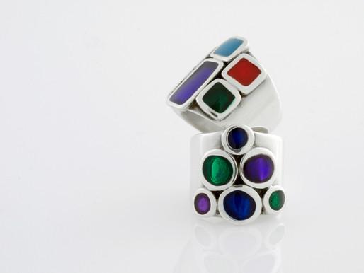 Dizajnerski nakit IB Jewellery