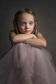Fotografiranje djece studio Iza Objektiva