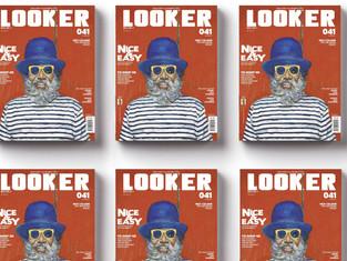Looker Magazine