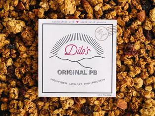 Dilo's
