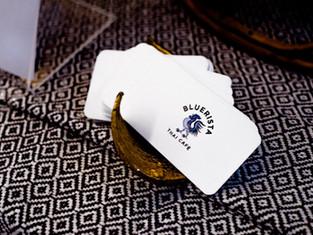 BLUERISTA CAFE