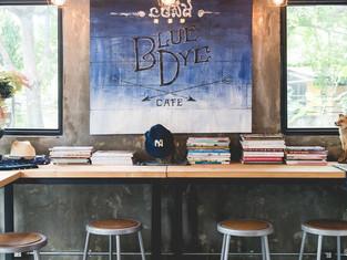Blue Dye Café