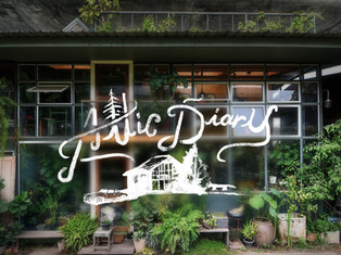Attic Diary Cafe'