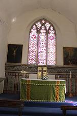 Bel Walt altar.JPG