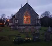 Easter vigil 2019 St Mary's Ovington.jpg