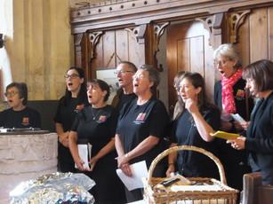 Belchamp Walter Singers