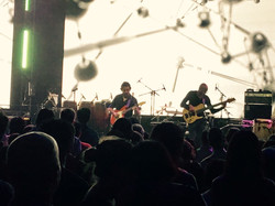 Ernesto Enriquez C @SingJazz 2017
