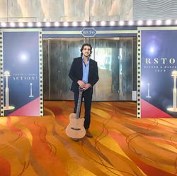 Ernesto Enriquez C @ MBS Convention