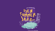 IJEN SUMMER JAZZ 30 JULY, 2016