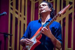 Ernesto Enriquez C @BluJaz