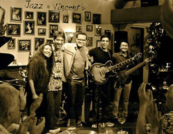Vincent's Jazz, Bali 2016