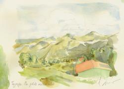 Le village d'Amar