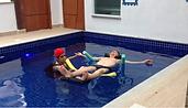 Hidroterapia em teresópolis