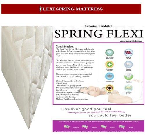 Spring Flexi