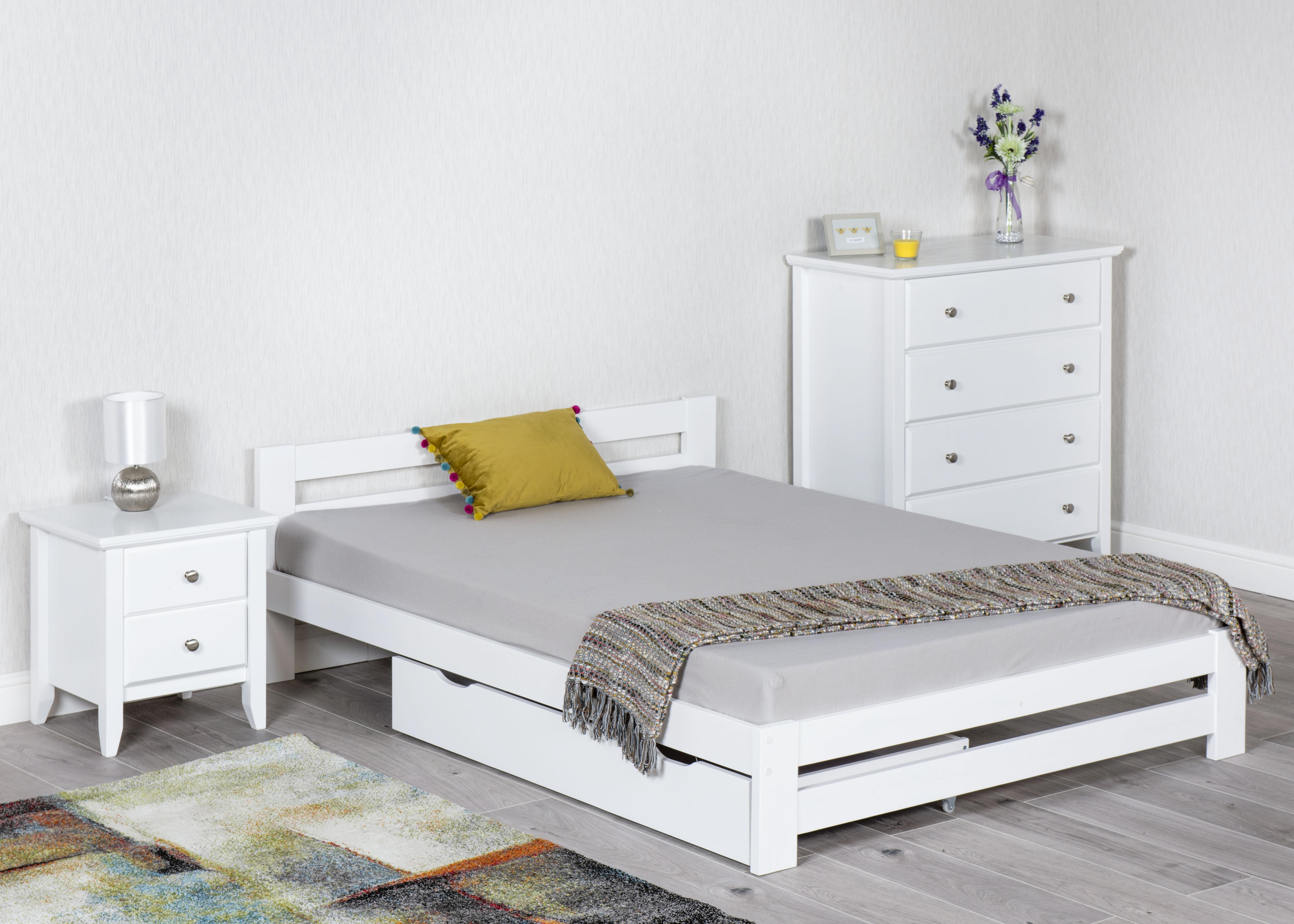8. Xiamen white bed (1)