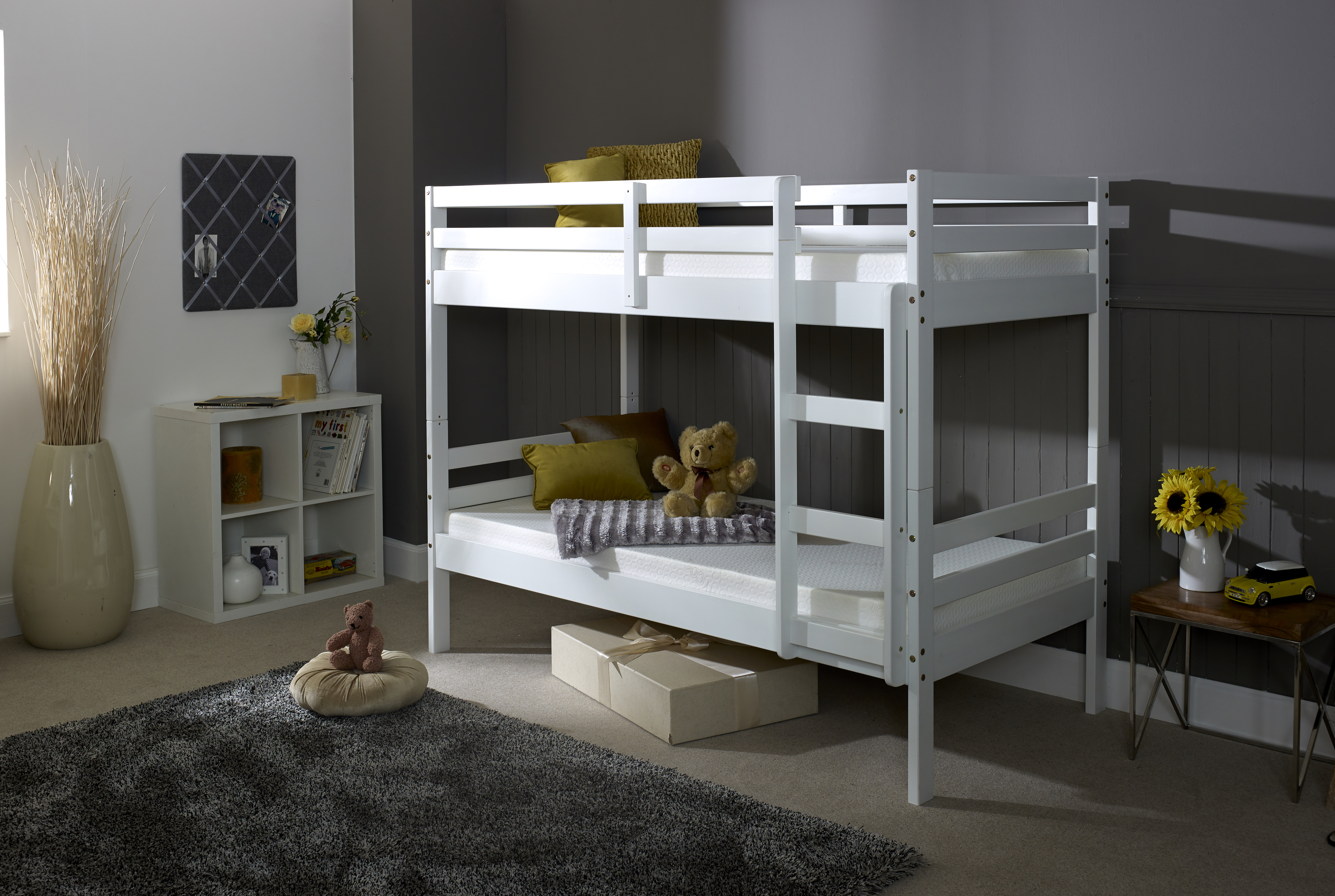 Durham Bunk Bed