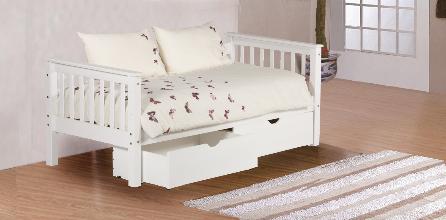 Oxford Bunk Bed (2)
