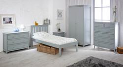 3FT Kingston Bed