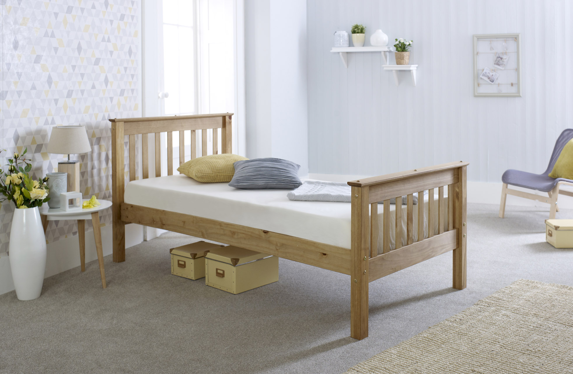 3FT Somerset Bed