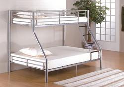 Twin Sleeper Bunk Bed
