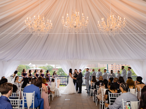 5 Tips for Wedding Planning During COVID-19