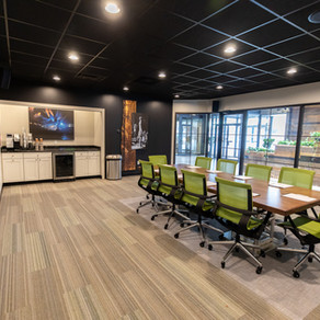 Studio Lab Listed As One Of The Top Coworking Spaces In New Hampshire