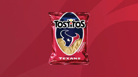 Tostitos Lucky Bags