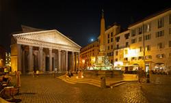 Panteon, Rome