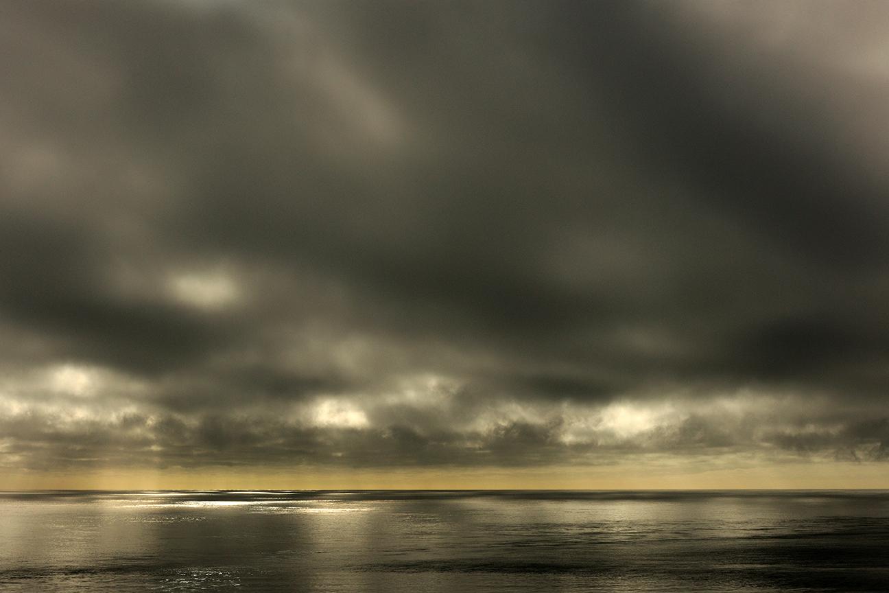 Silver ocean-Pablo Cersosimo