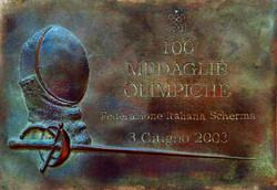 Centenario de la Federación Italiana