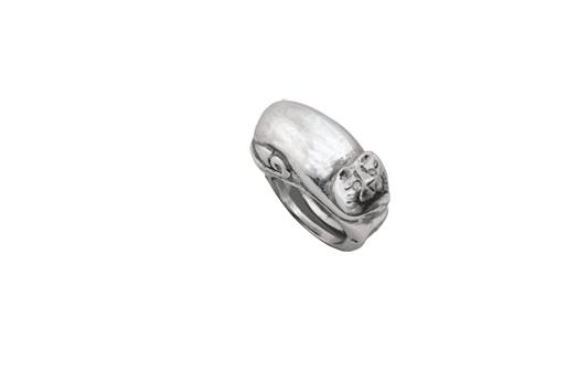 anillo gatodiamante
