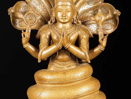Patañjali Jayanti