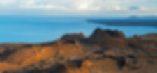 Galapagos volcanoes
